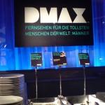 Sponsoring partner DMAX